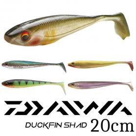 Daiwa Duckfin Shad 20cm Mega Gumihal