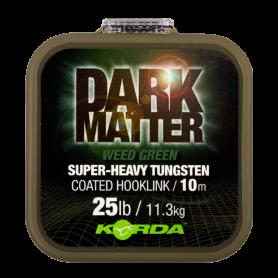 Korda Dark Matter Super-Heavy Tungsten Coated Előkezsinór