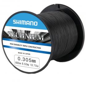 Shimano Technium Prémium horgász zsinór