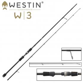 Westin W3 UltraStick Pergetőbot