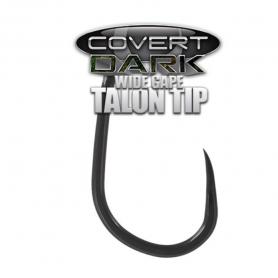 Gardner Dark Covert Wide Gape Talon Tip Barbless Szakáll nélküli Horog