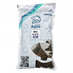 Aqua Garant C-U Pellet