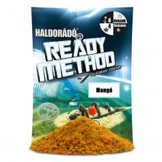 Haldorádó Ready Method Etetőanyag - Mangó