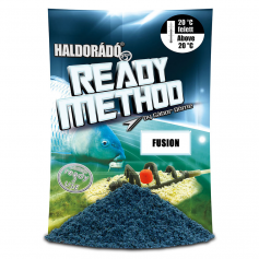 Haldorádó Ready Method Etetőanyag Fusion