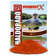 Haldorádó FermentX Etetőanyag - FX1