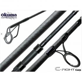 Okuma C-Fight 2 részes Bojlisbot