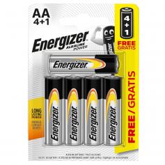 Energizer Alkaline Power AA Ceruzaelem
