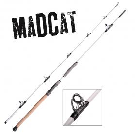 MADCAT White Deluxe Harcsázóbot