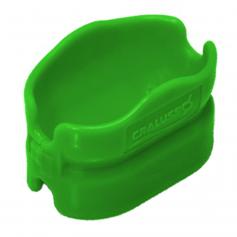 Cralusso Green Shell Method Töltő