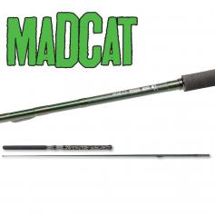 MADCAT Green Inline 210 Harcsázó Bot - Belső zsinórvezetésű