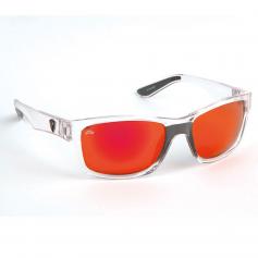 Fox Rage Sunglasses trans/mirror red