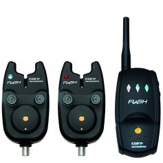 Flash Elektromos Kapásjelzőszett