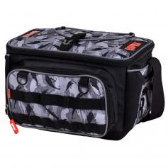 Rapala Lure Camo Tackle Bag Lite Táska