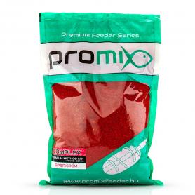 Promix Complex Etetőanyag Eperkrém