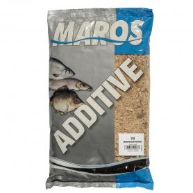 Maros Mix TTX ( Kukoricapogácsa)