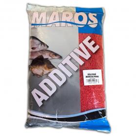 Maros Mix Süllyedő Angolmorzsa Piros