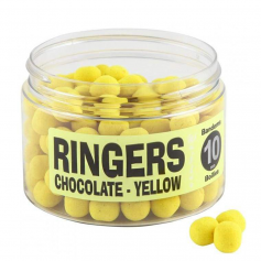 Ringers Chocolate Yellow Wafters