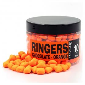 Ringers Chocolate Orange Wafters SLIM