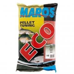 Maros Mix ECO Eper Etetőanyag