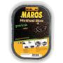 Maros Mix Method Box Green Betain Pellet Méz