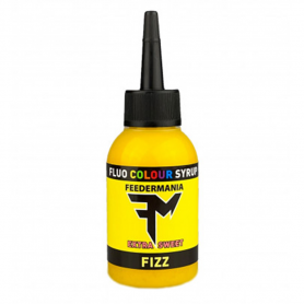 FEEDERMANIA Fluo Colour Syrup - FIZZ