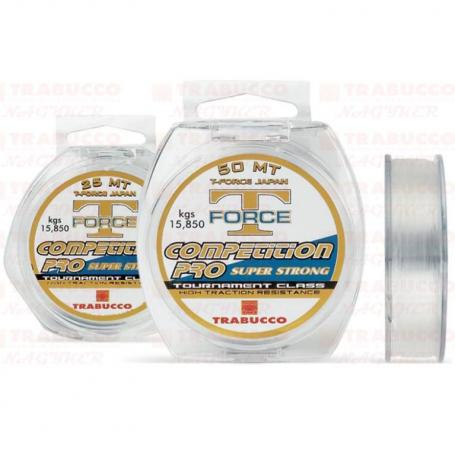 T-Force XPS Match Sinking Süllyedő Damil 150m