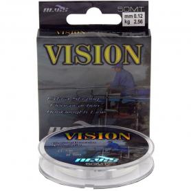 Nevis Vision Fluoro Carbon Előkezsinór