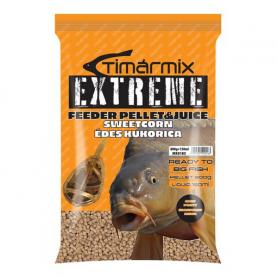 Timár Mix Extreme Pellet & Juice