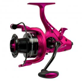 Carp Expert Method Pink Feeder Runner 2.0 Csajos Horgászorsó