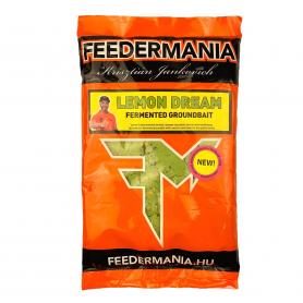 FEEDERMANIA Fermented Groundbait - Lemon Dream