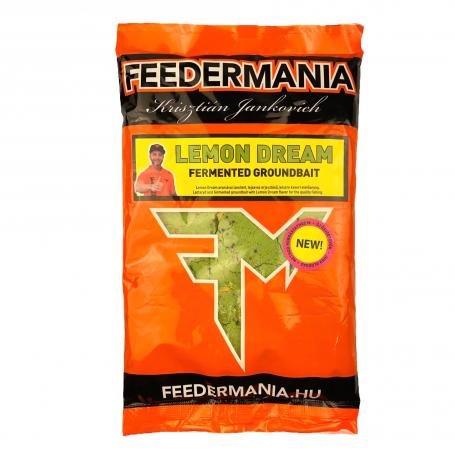 FEEDERMANIA Lemon Dream Etetőanyag