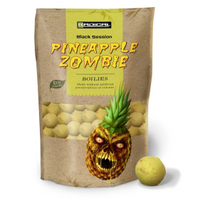 Zebco Radical Pineapple Zombie Bojli