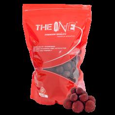 The ONE Bojli - Red