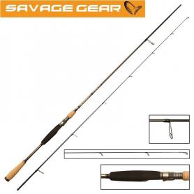 Savage Gear Bushwhacker XLNT2 Pergetőbot