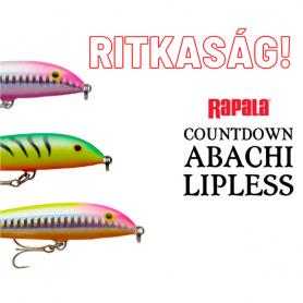 Rapala Countdown Abachi Lipless CDAL09 Wobbler