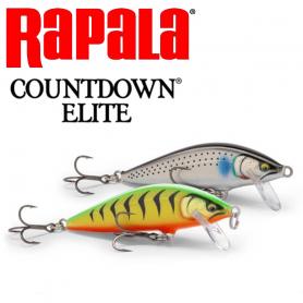 Rapala Countdown Elite CDE55 Wobbler