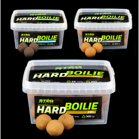 Stég Hard Boilie