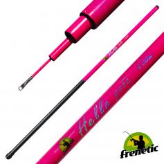 Frenetic Hello Pole Rózsaszín Spiccbot