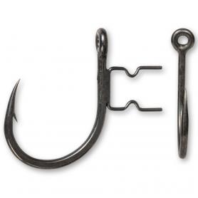 Black Cat Claw Single Hook DG Coating Horog