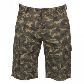 Fox Chunk Lightweight Cargo Shorts Camo Rövidnadrág