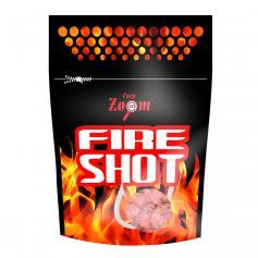 Carp Zoom Fire Shot Csalizó Bojli