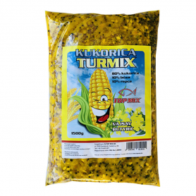Top Mix Kukorica Turmix - Vajsavas