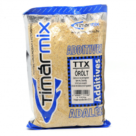 Timár Mix Őrölt TTX ( Kukoricapogácsa)