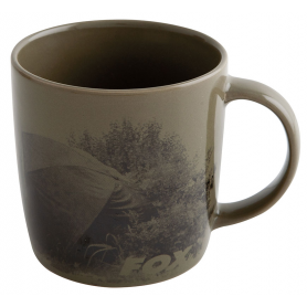 Fox Scenic Mug Kerámia Bögre