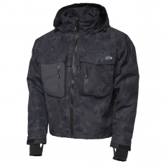 DAM Camovision Wading Jacket Camo/Black Kabát