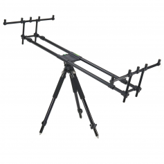 Carp Academy Grizzly Rod Pod