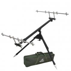 Carp Expert Deluxe Rod Pod