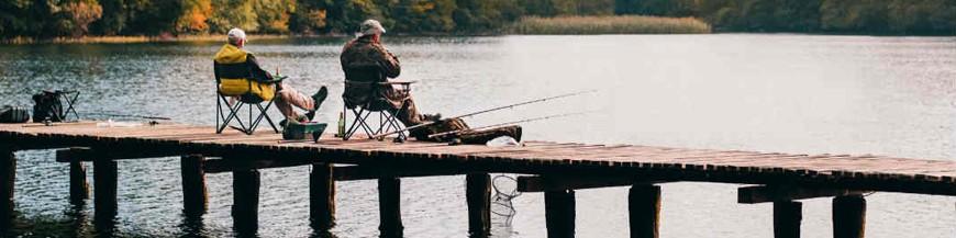 Horgászszék