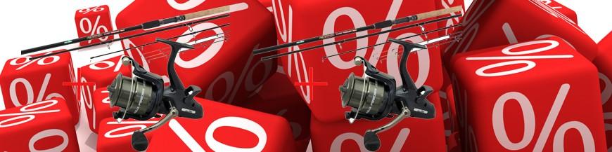 Akciós Horgászszett